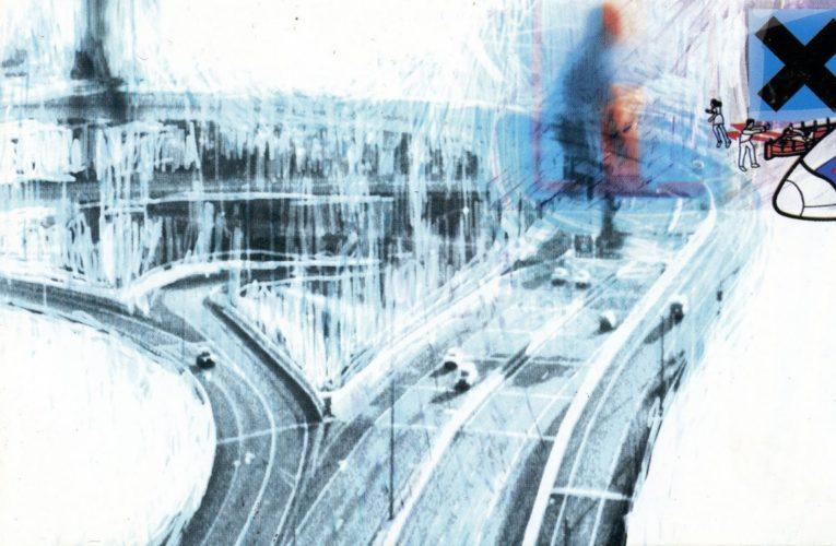 Las 10 mejores canciones de Radiohead
