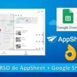 Curso de AppSheet y Google Sheets desde CERO